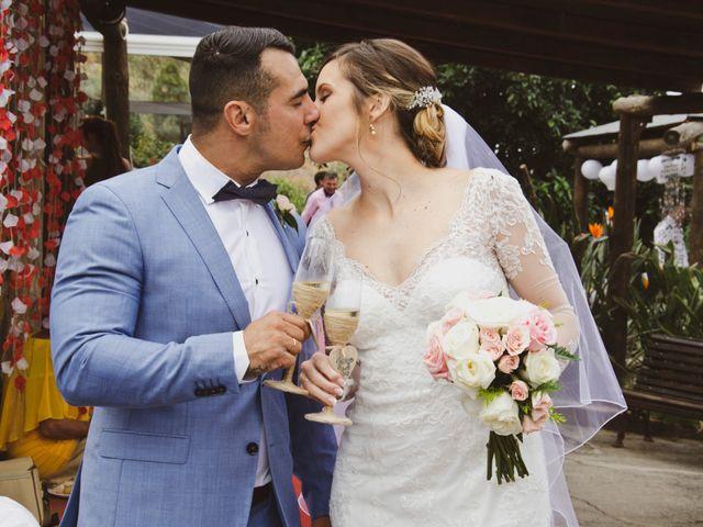 La boda de Jennifer y Jorge