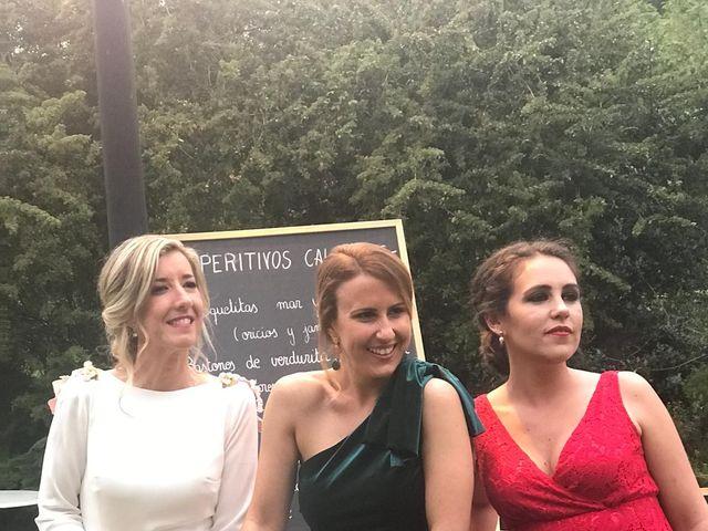 La boda de Nacho y Beatriz  en Cangas De Onis, Asturias 8