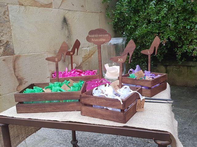 La boda de Nacho y Beatriz  en Cangas De Onis, Asturias 1