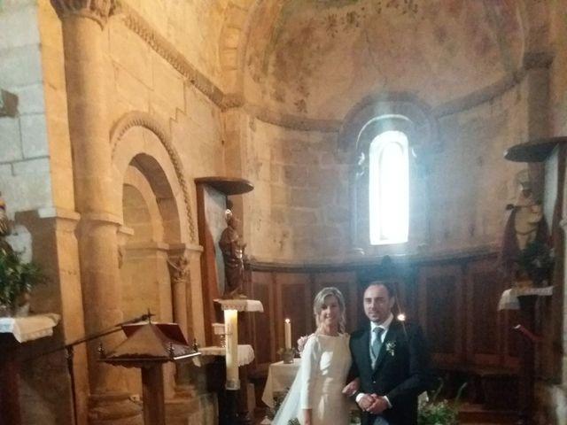 La boda de Nacho y Beatriz  en Cangas De Onis, Asturias 11