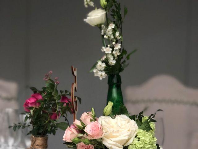 La boda de Nacho y Beatriz  en Cangas De Onis, Asturias 12