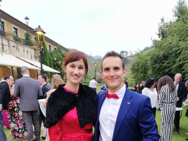 La boda de Nacho y Beatriz  en Cangas De Onis, Asturias 13