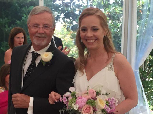 La boda de Alberto y Bea en Redondela, Pontevedra 5