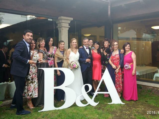 La boda de Alberto y Bea en Redondela, Pontevedra 2