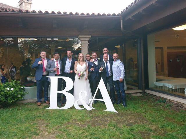 La boda de Alberto y Bea en Redondela, Pontevedra 8