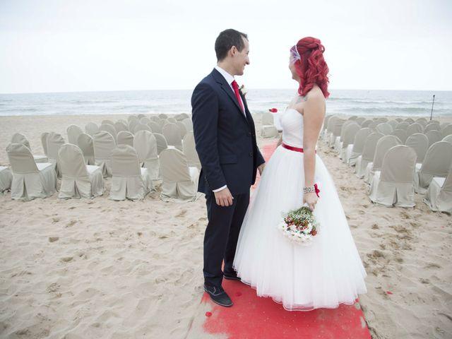 La boda de Salva y Noelia en Gava, Barcelona 2