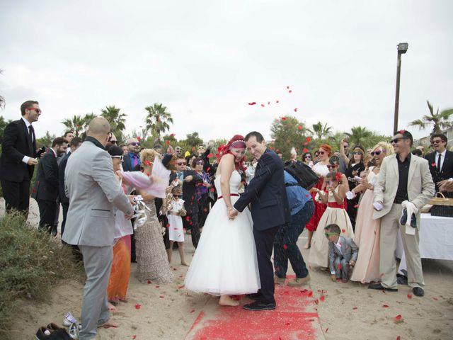 La boda de Salva y Noelia en Gava, Barcelona 4