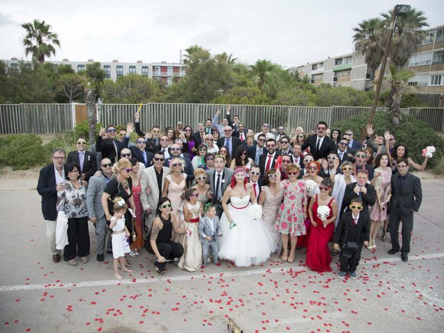 La boda de Salva y Noelia en Gava, Barcelona 5