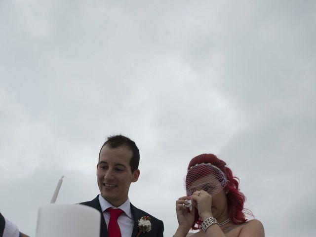 La boda de Salva y Noelia en Gava, Barcelona 13