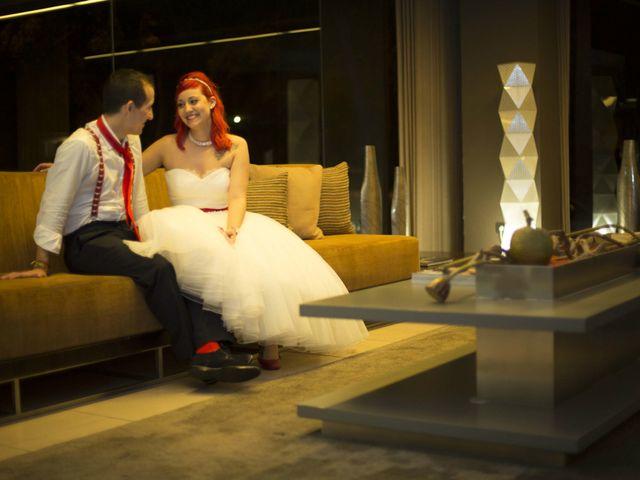 La boda de Salva y Noelia en Gava, Barcelona 14