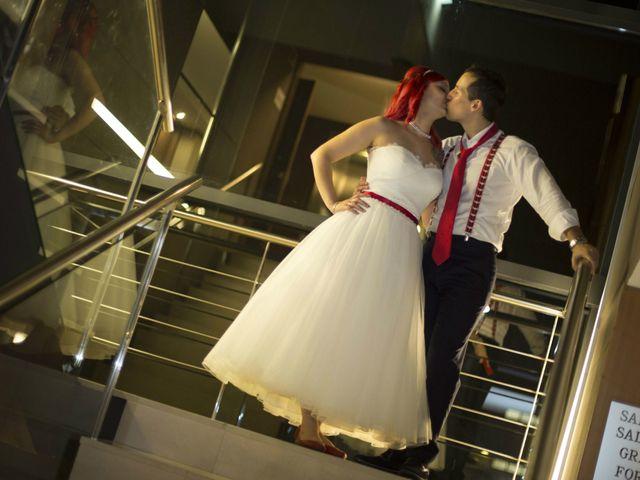 La boda de Salva y Noelia en Gava, Barcelona 16