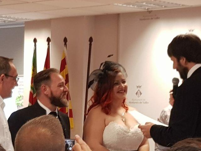La boda de Christian y Adela en Montornes Del Valles, Barcelona 4
