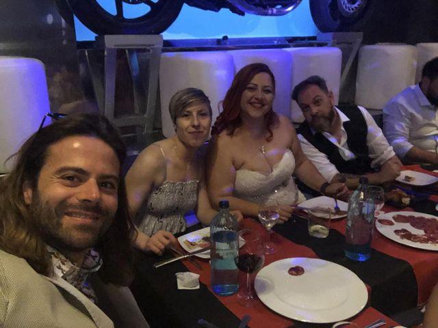 La boda de Christian y Adela en Montornes Del Valles, Barcelona 8