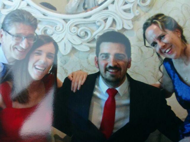La boda de Oscar y Laia en Breda, Girona 7