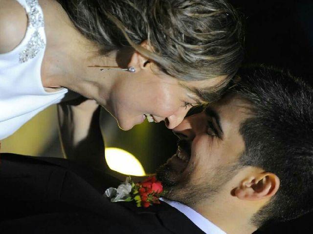 La boda de Oscar y Laia en Breda, Girona 1