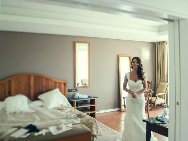 La boda de Javier y Cristina en Toledo, Toledo 19