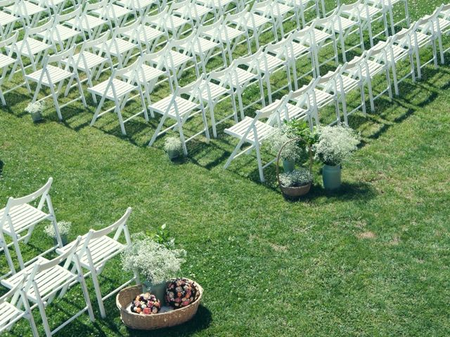 La boda de Javier y Cristina en Toledo, Toledo 20