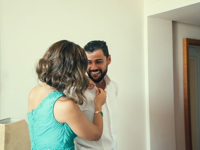La boda de Javier y Cristina en Toledo, Toledo 23