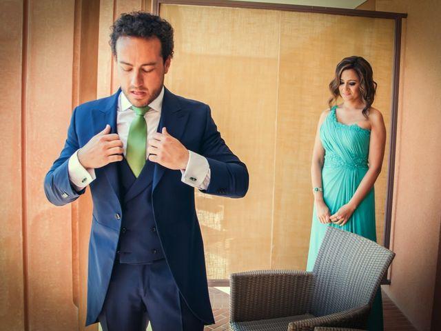 La boda de Javier y Cristina en Toledo, Toledo 2