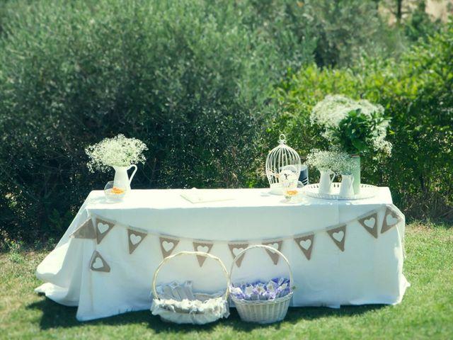 La boda de Javier y Cristina en Toledo, Toledo 26