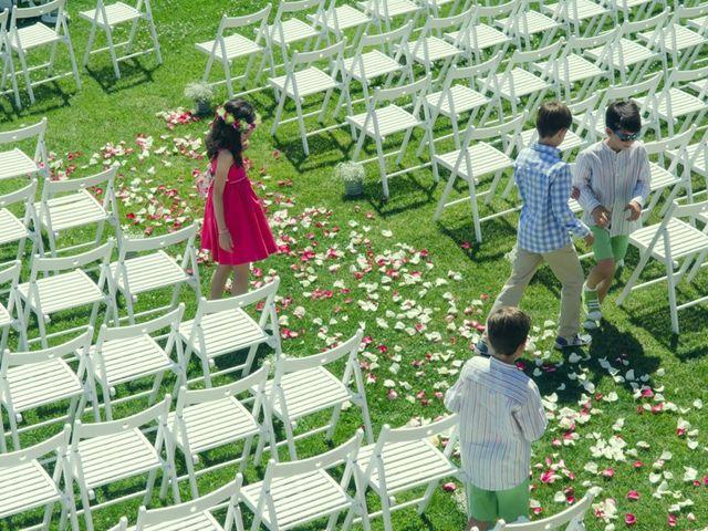 La boda de Javier y Cristina en Toledo, Toledo 29