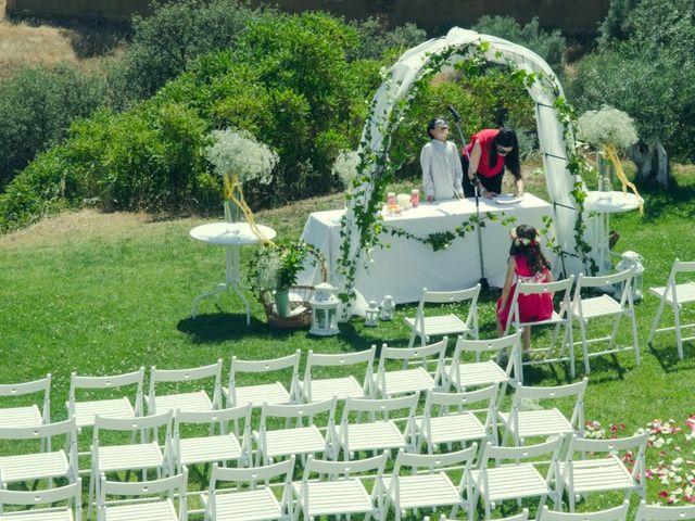 La boda de Javier y Cristina en Toledo, Toledo 30