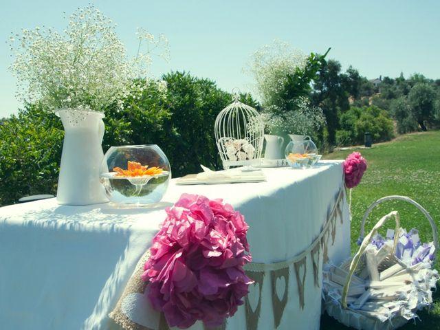 La boda de Javier y Cristina en Toledo, Toledo 31