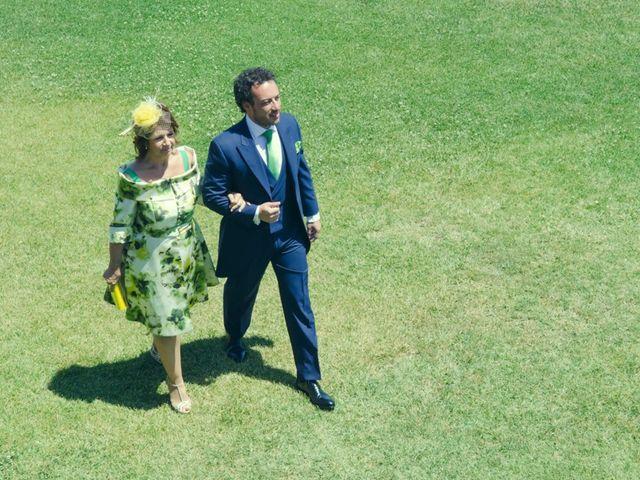 La boda de Javier y Cristina en Toledo, Toledo 34