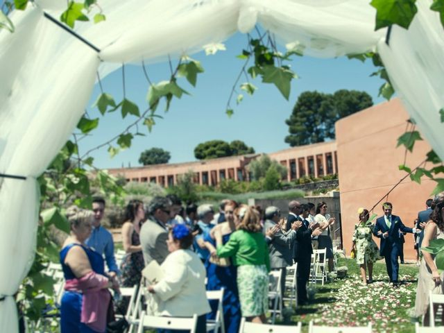 La boda de Javier y Cristina en Toledo, Toledo 36