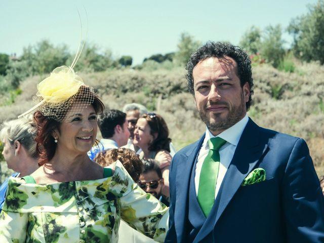 La boda de Javier y Cristina en Toledo, Toledo 37