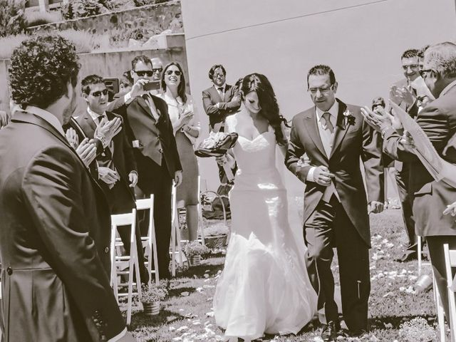 La boda de Javier y Cristina en Toledo, Toledo 41