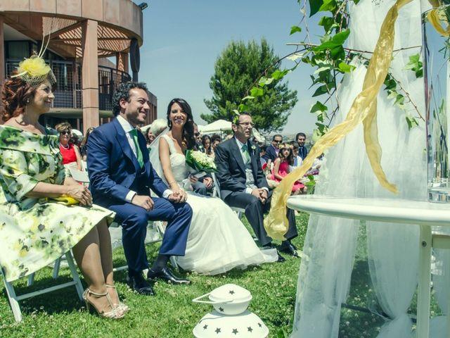 La boda de Javier y Cristina en Toledo, Toledo 43