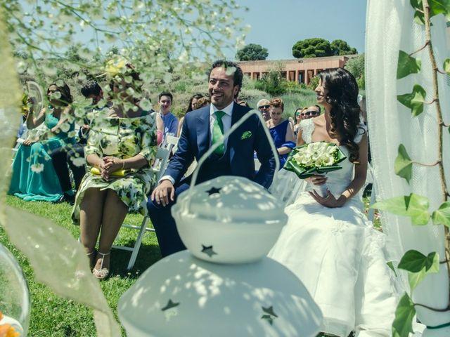 La boda de Javier y Cristina en Toledo, Toledo 44