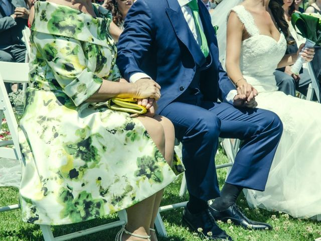 La boda de Javier y Cristina en Toledo, Toledo 46