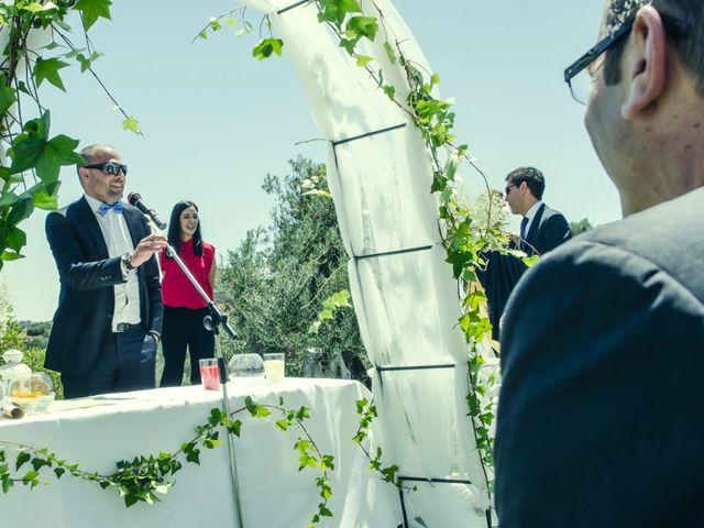 La boda de Javier y Cristina en Toledo, Toledo 50