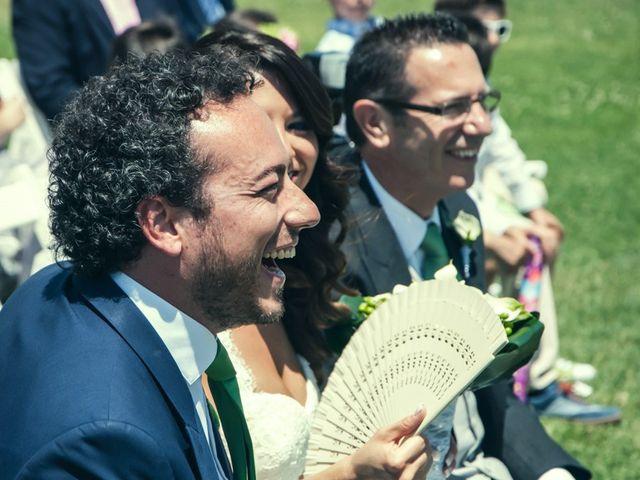 La boda de Javier y Cristina en Toledo, Toledo 51