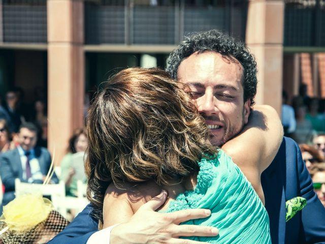 La boda de Javier y Cristina en Toledo, Toledo 57