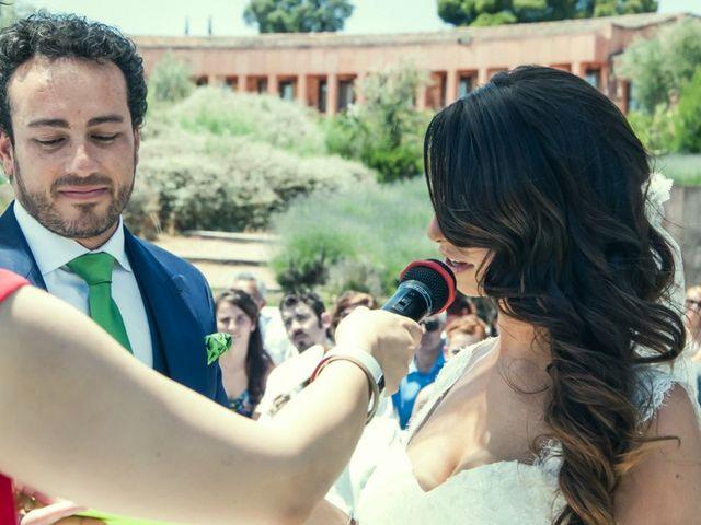 La boda de Javier y Cristina en Toledo, Toledo 60