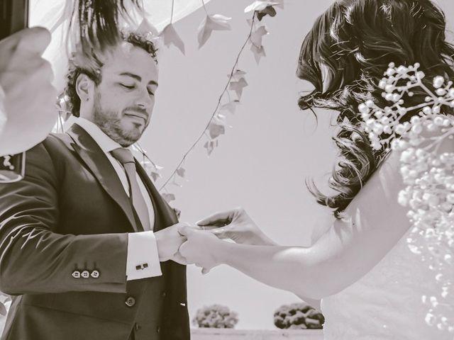 La boda de Javier y Cristina en Toledo, Toledo 61
