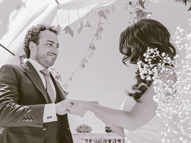 La boda de Javier y Cristina en Toledo, Toledo 62