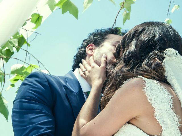 La boda de Javier y Cristina en Toledo, Toledo 63