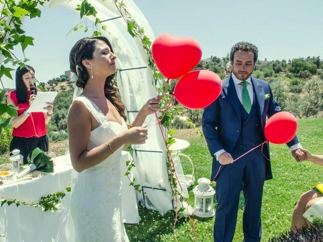 La boda de Javier y Cristina en Toledo, Toledo 65