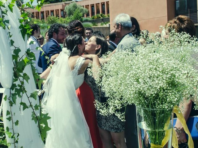 La boda de Javier y Cristina en Toledo, Toledo 72