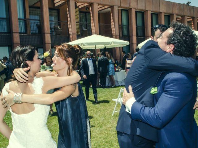 La boda de Javier y Cristina en Toledo, Toledo 73