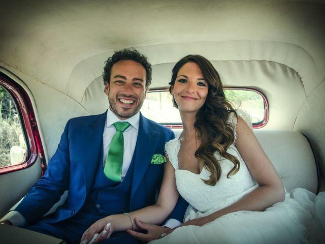 La boda de Javier y Cristina en Toledo, Toledo 78
