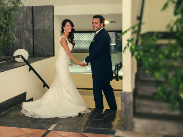 La boda de Javier y Cristina en Toledo, Toledo 83