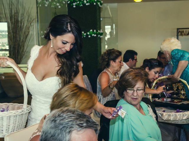 La boda de Javier y Cristina en Toledo, Toledo 89