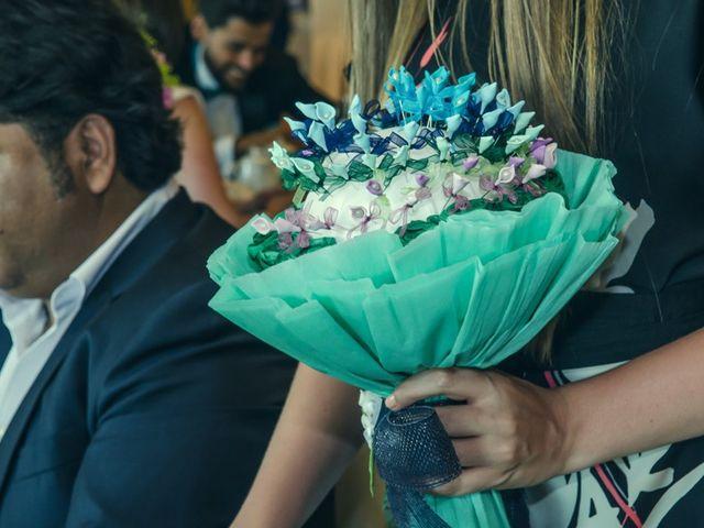 La boda de Javier y Cristina en Toledo, Toledo 90