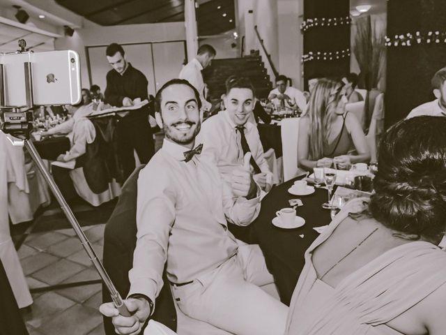 La boda de Javier y Cristina en Toledo, Toledo 91