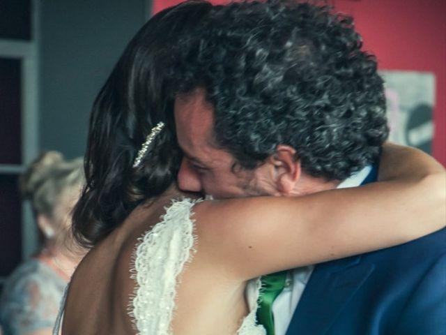 La boda de Javier y Cristina en Toledo, Toledo 93